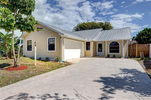 Photo of 5869 SE Tangerine Boulevard, Stuart, FL 34997 (MLS # RX-10696940)