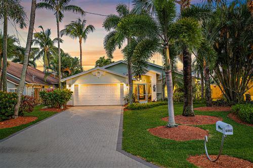 Photo of 6442 Drake Street, Jupiter, FL 33458 (MLS # RX-10712940)