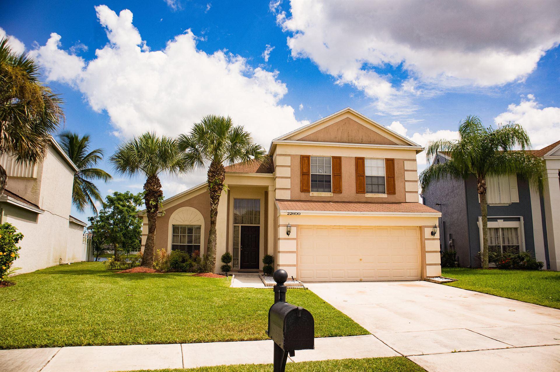22600 Middletown Drive, Boca Raton, FL 33428 - #: RX-10644940