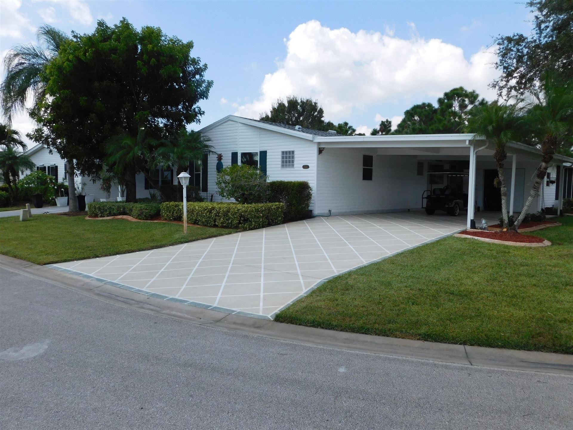 7835 White Ibis Lane, Port Saint Lucie, FL 34952 - #: RX-10657940