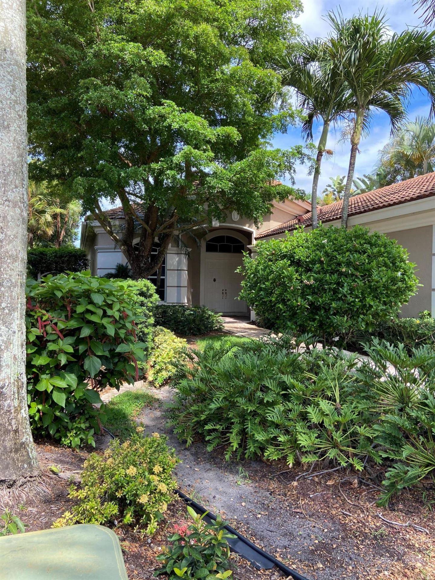 15881 Double Eagle Trail, Delray Beach, FL 33446 - #: RX-10688940