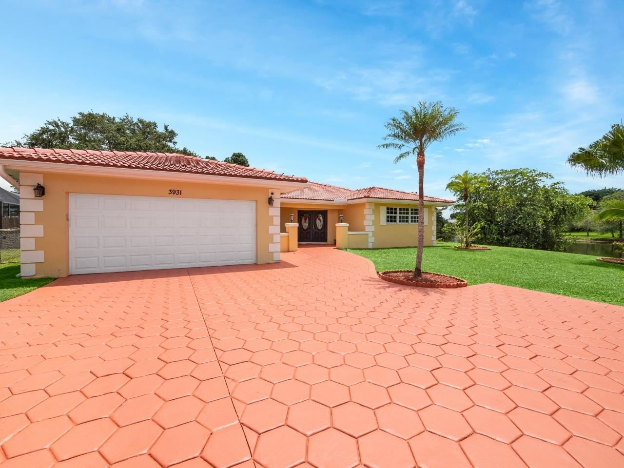 Photo of 3931 NW 108th Drive, Coral Springs, FL 33065 (MLS # RX-10732940)