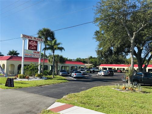 Photo of 4131 S Us Highway 1 Highway, Fort Pierce, FL 34982 (MLS # RX-10581941)