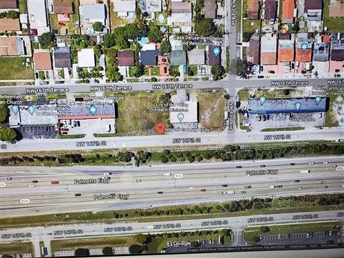 Photo of 43xx NW 167 Street, Miami Gardens, FL 33055 (MLS # RX-10612941)