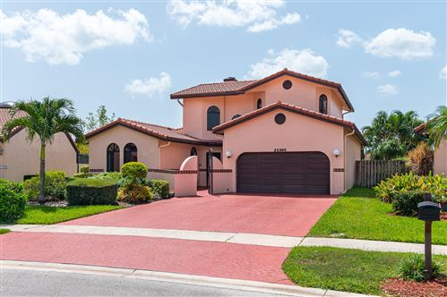 Photo of 22800 Marbella Circle, Boca Raton, FL 33433 (MLS # RX-10635941)
