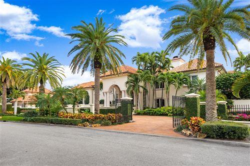 Photo of 298 W Key Palm Road, Boca Raton, FL 33432 (MLS # RX-10657941)