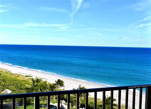 Photo of 450 Ocean Drive #904, Juno Beach, FL 33408 (MLS # RX-10704941)