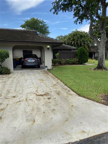 Photo of 10088 Laurelwood Place, Boynton Beach, FL 33437 (MLS # RX-10734941)
