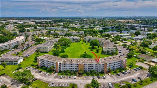 Photo of 1066 Lyndhurst N N #1066, Deerfield Beach, FL 33442 (MLS # RX-10746941)