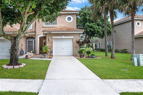 Photo of 7269 Smithbrooke Drive, Lake Worth, FL 33467 (MLS # RX-10754941)