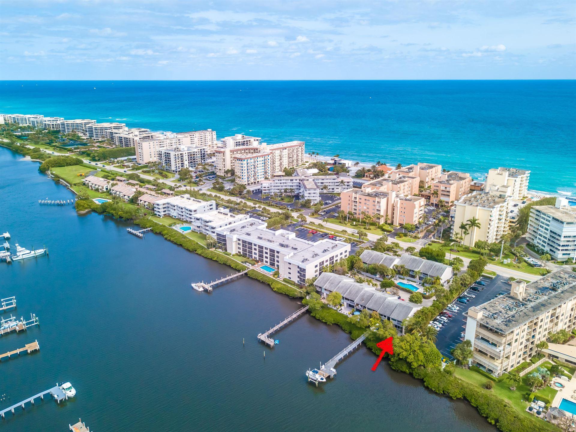 3543 S Ocean 108 Boulevard #108, South Palm Beach, FL 33480 - #: RX-10600941