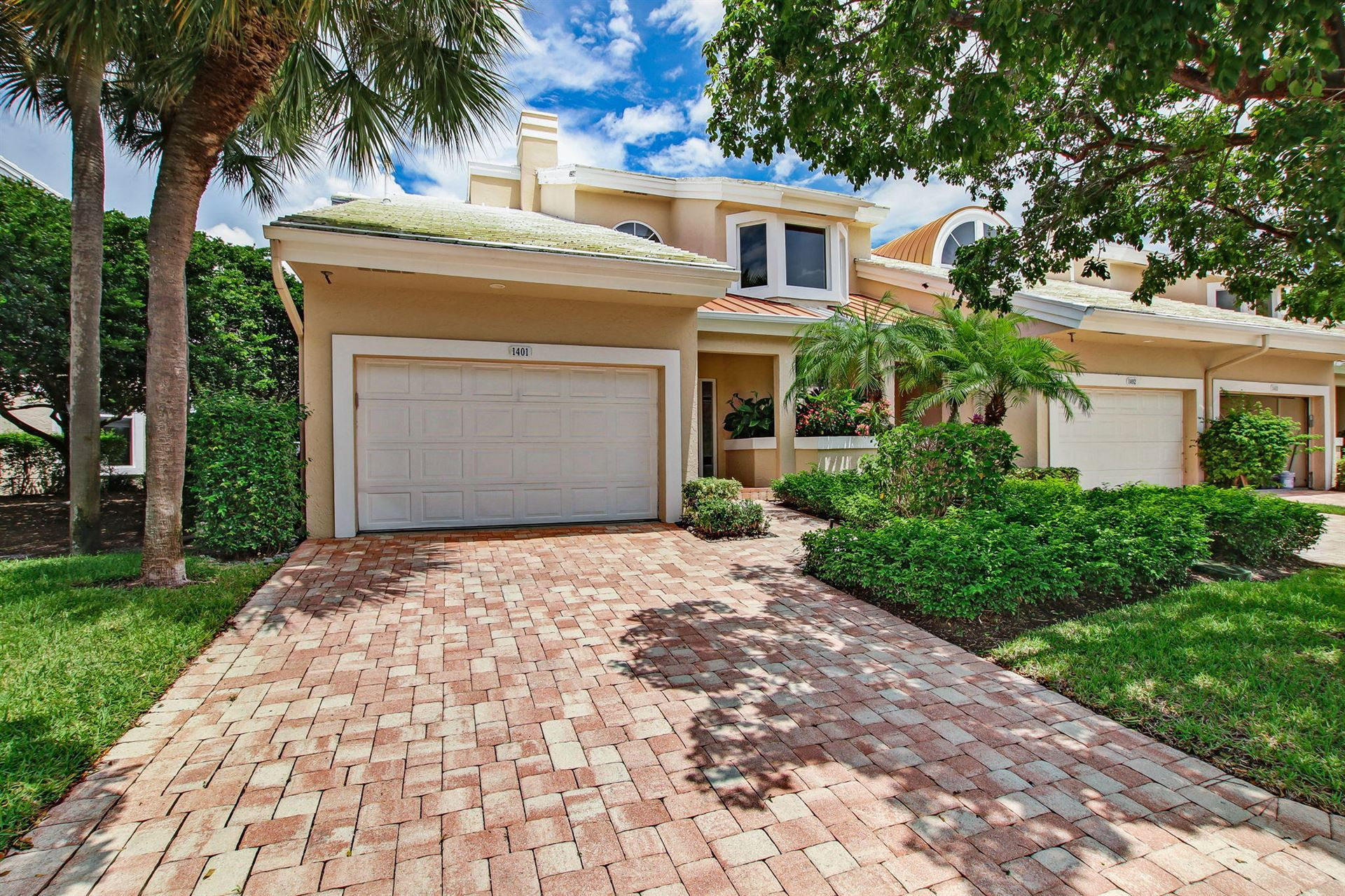 Photo of 1401 Captains Way, Jupiter, FL 33477 (MLS # RX-10645941)