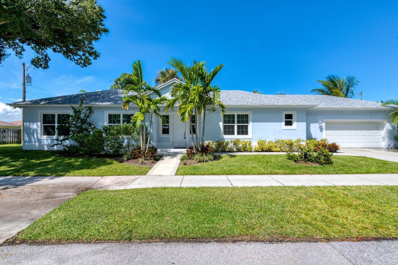 417 Hugh Street, Jupiter, FL 33458 - MLS#: RX-10652941