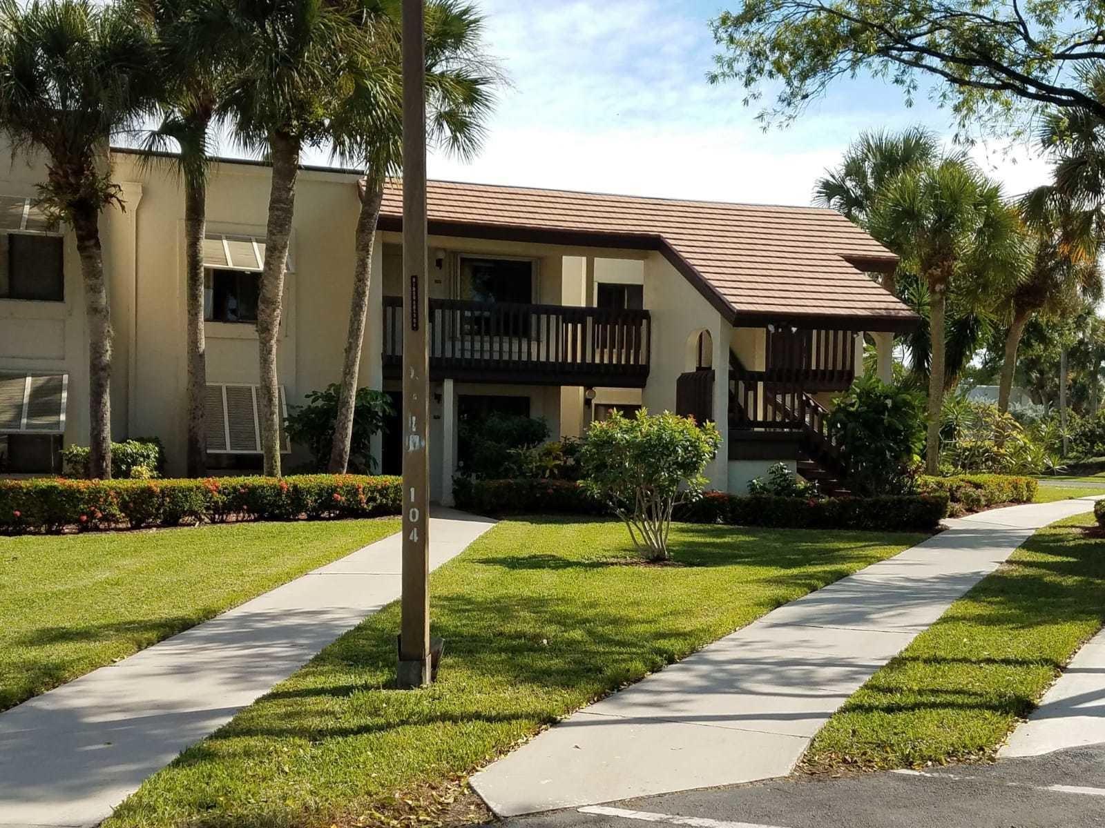 10203 Mangrove Drive #205, Boynton Beach, FL 33437 - #: RX-10675941