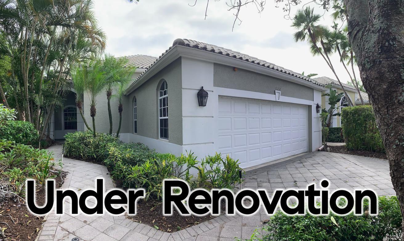 16052 Villa Vizcaya Place, Delray Beach, FL 33446 - #: RX-10687941