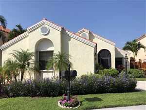 Photo of 13282 Saint Tropez Circle, Palm Beach Gardens, FL 33410 (MLS # RX-10541942)