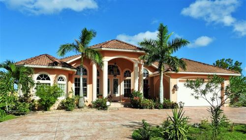 Photo of 3873 SW Hall Street, Port Saint Lucie, FL 34953 (MLS # RX-10637942)