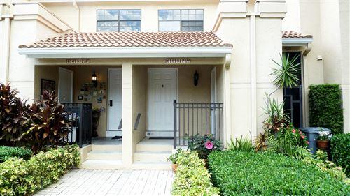 Photo of 6682 Montego Bay Boulevard #H, Boca Raton, FL 33433 (MLS # RX-10663942)