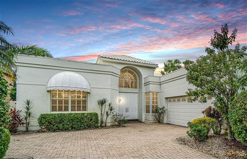 Photo of 5760 Waterford, Boca Raton, FL 33496 (MLS # RX-10665942)