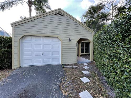 Photo of 529 Golden Wood Way, Wellington, FL 33414 (MLS # RX-10692942)