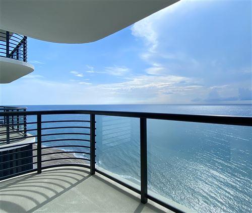 Photo of 250 S Ocean Boulevard #17-F, Boca Raton, FL 33432 (MLS # RX-10730942)