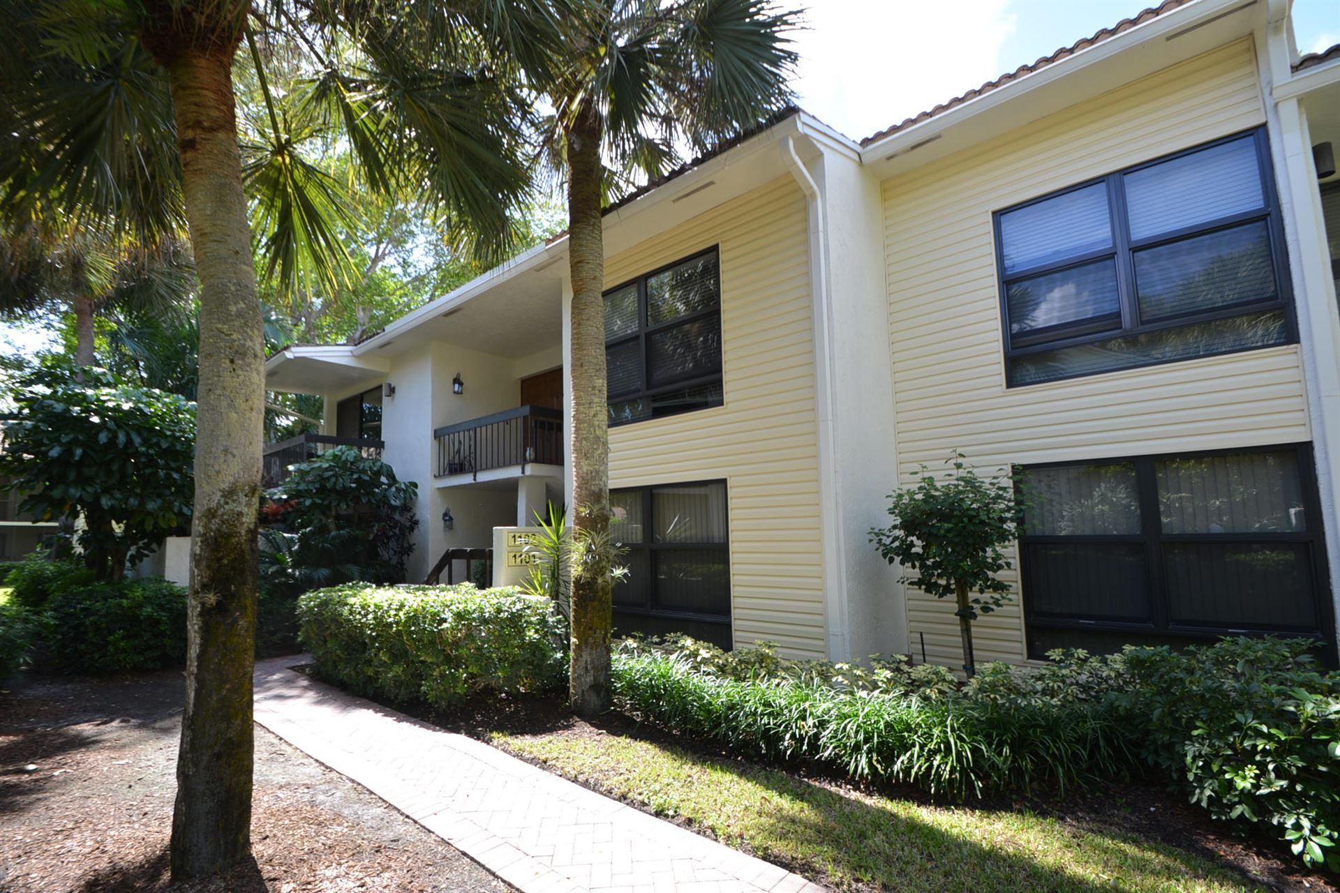 6774 Willow Wood Drive #1101, Boca Raton, FL 33434 - MLS#: RX-10177942