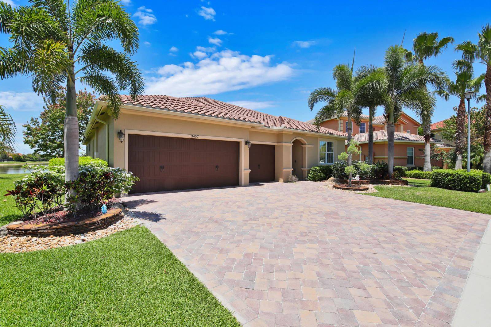 3457 Oakmont Estates Boulevard, Wellington, FL 33414 - #: RX-10619942