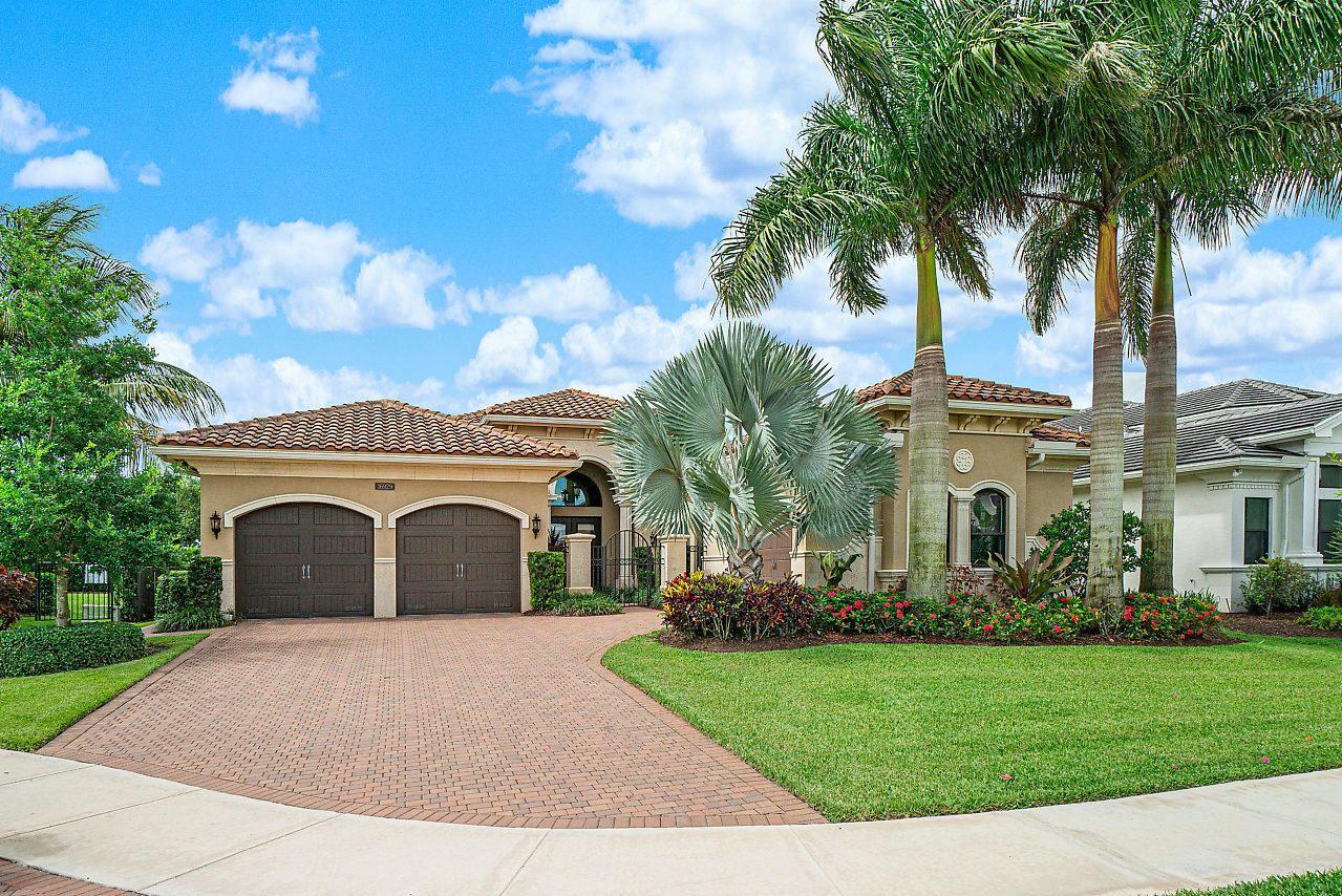 16929 Pierre Circle, Delray Beach, FL 33446 - #: RX-10640942
