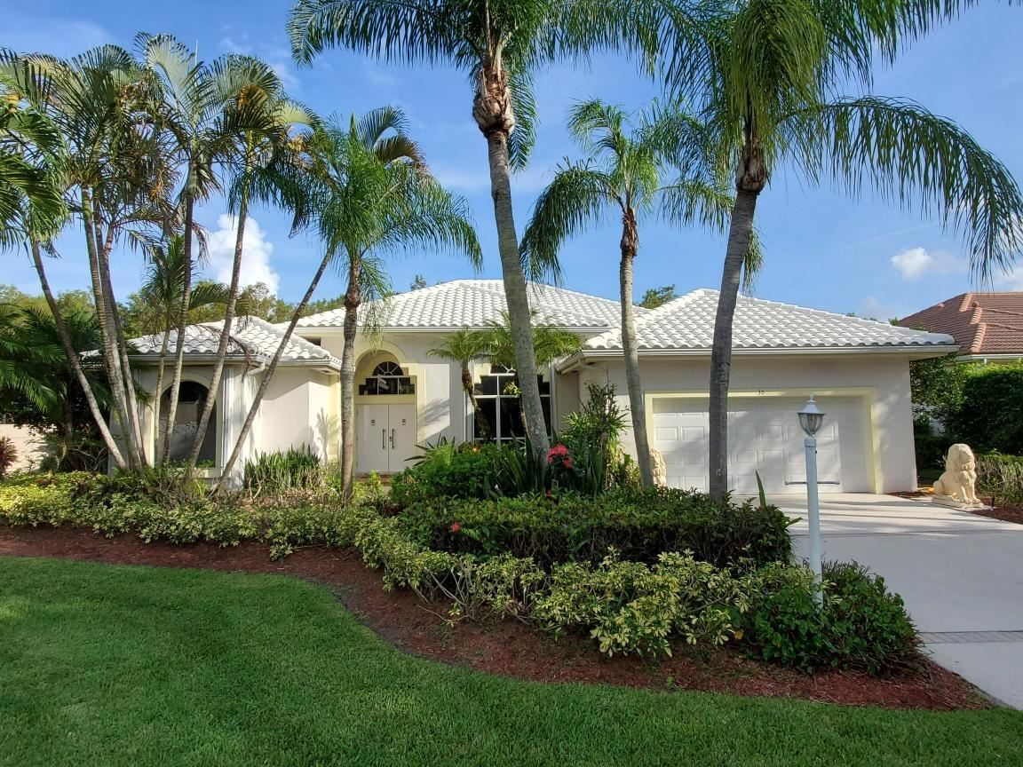 30 Cayman Place, Palm Beach Gardens, FL 33418 - #: RX-10649942