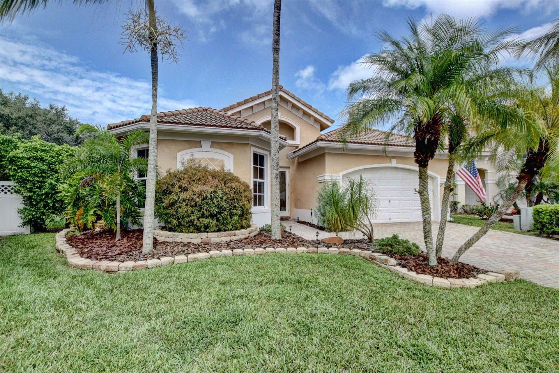 8617 White Cay, West Palm Beach, FL 33411 - MLS#: RX-10657942