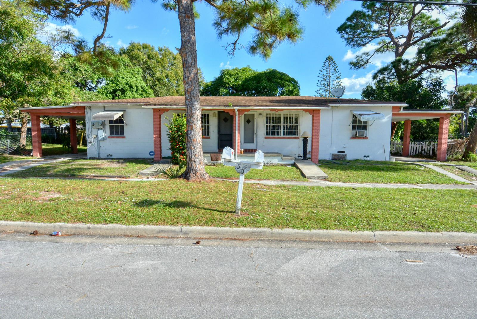 502 Wendell Road, Fort Pierce, FL 34950 - #: RX-10673942