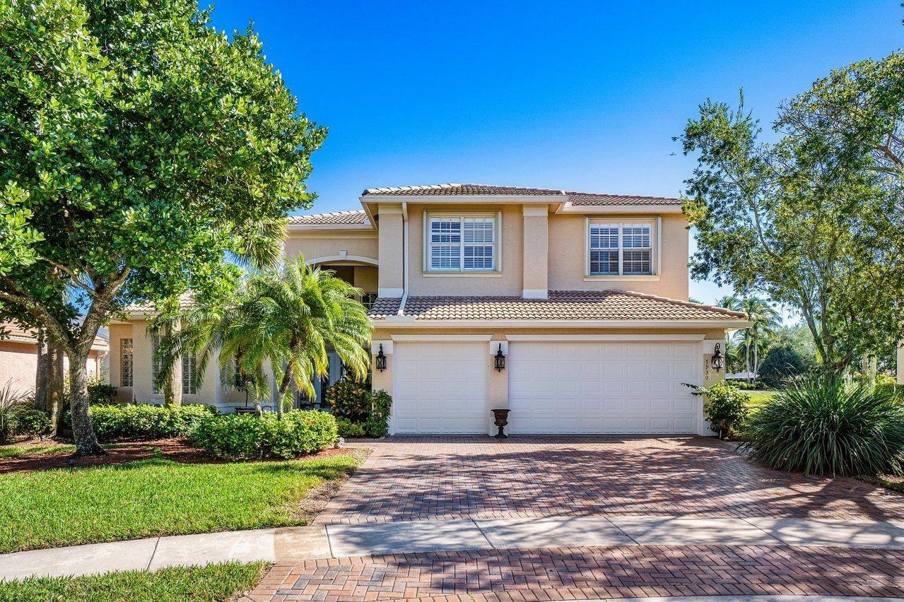 7930 Sunburst Terrace, Lake Worth, FL 33467 - #: RX-10675942