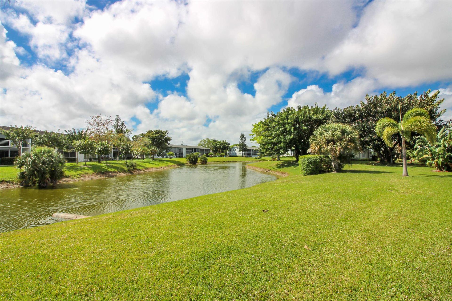 304 Tilford N #304, Deerfield Beach, FL 33442 - MLS#: RX-10706942