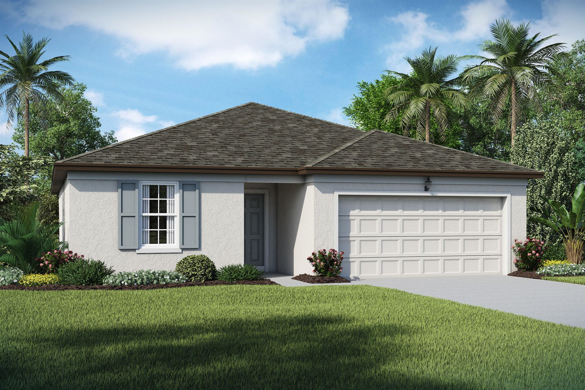 1517 SW Paar Drive #4, Port Saint Lucie, FL 34953 - MLS#: RX-10713942