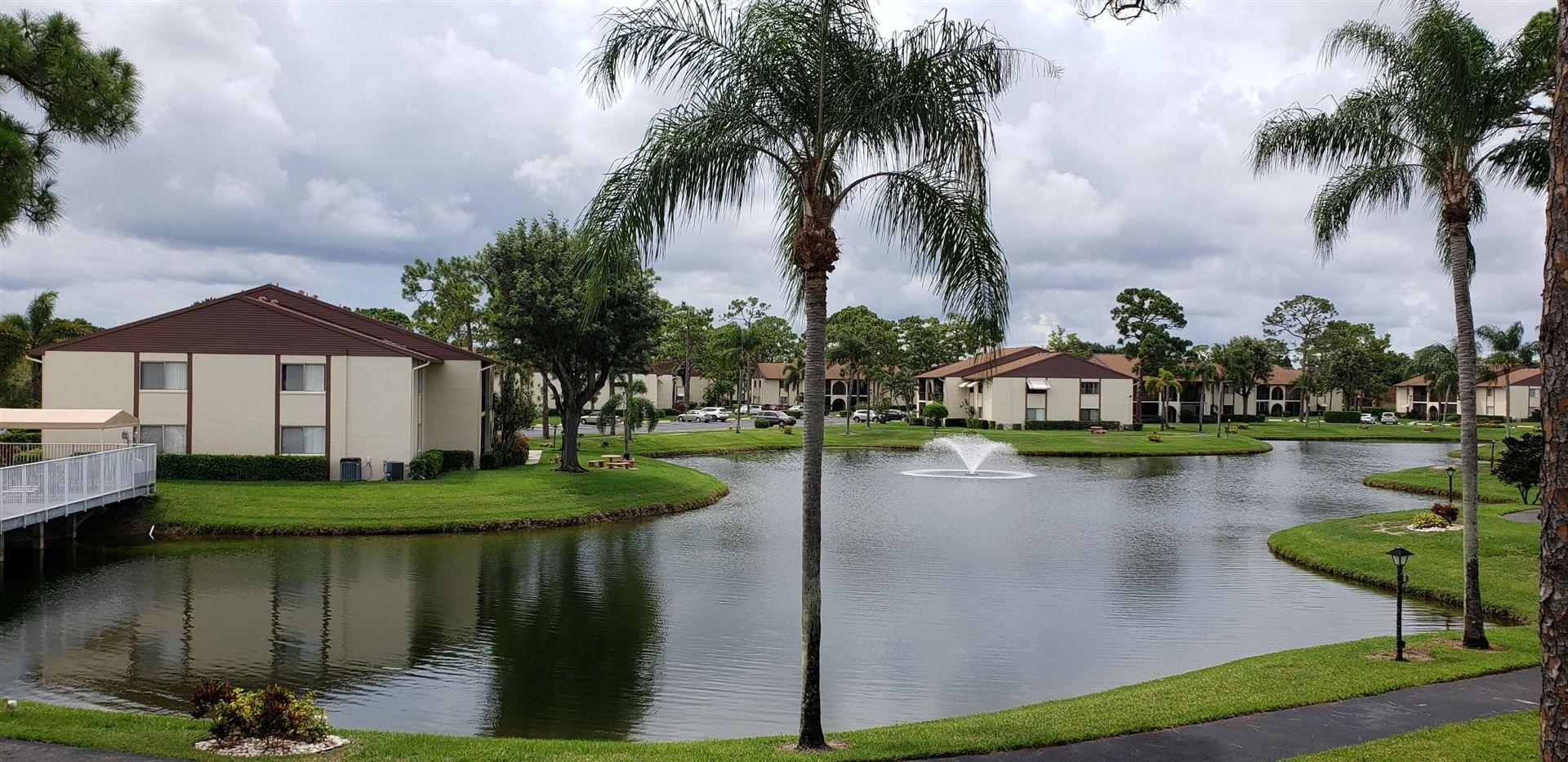 303 Knotty Pine Circle #C-2, Greenacres, FL 33463 - #: RX-10727942