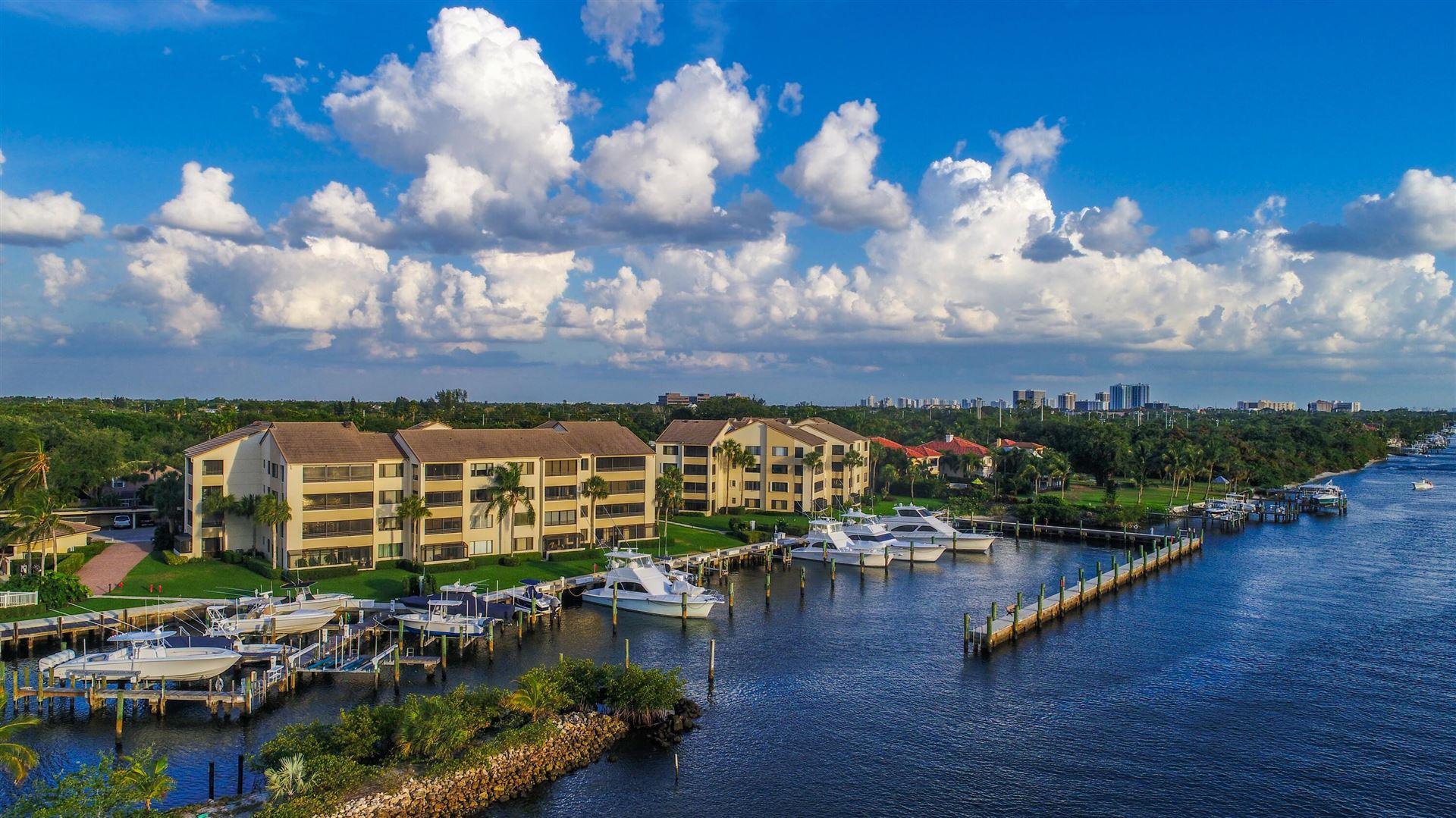 Photo for 934 Oak Harbour Drive #934, Juno Beach, FL 33408 (MLS # RX-10739942)