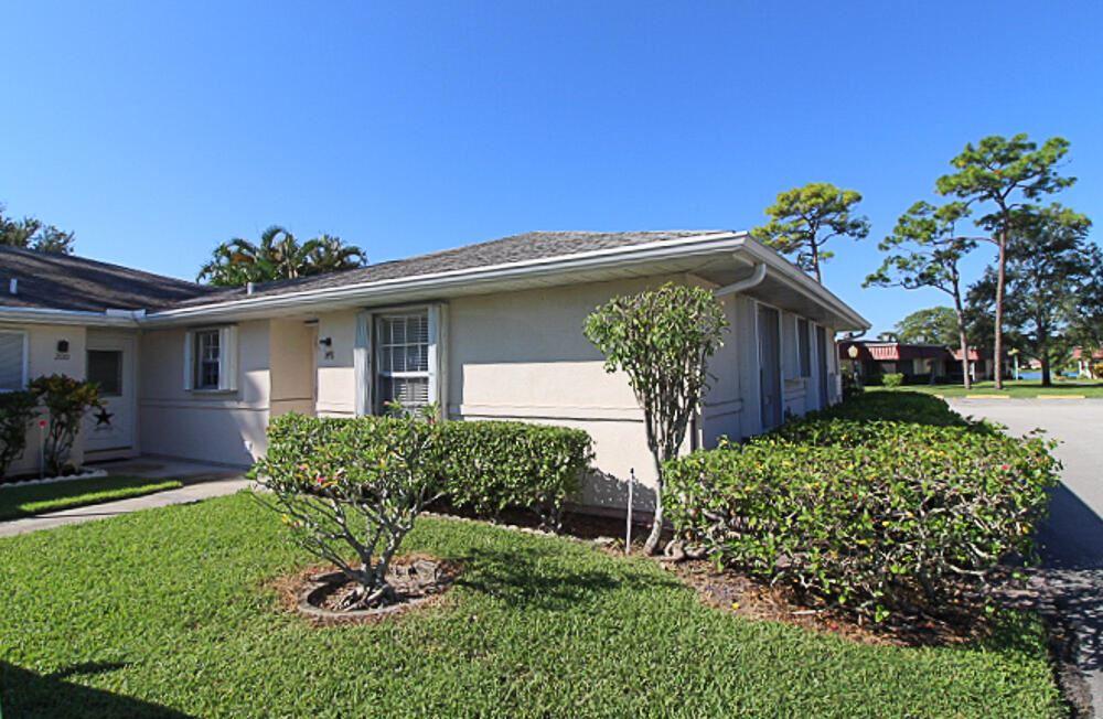 198 Cape Cod Circle, Lake Worth, FL 33467 - MLS#: RX-10750942
