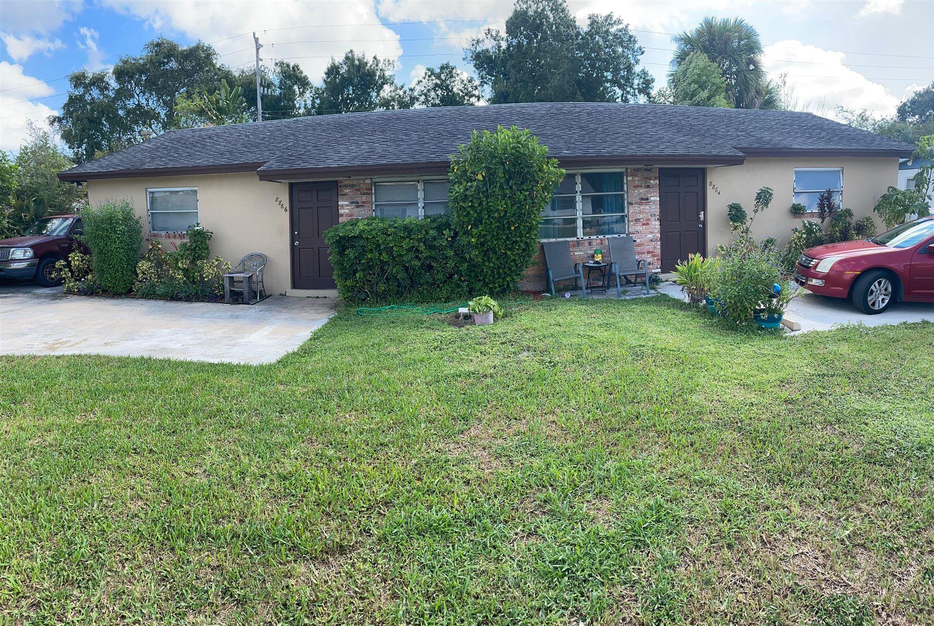 8864 Dania Drive, Palm Beach Gardens, FL 33410 - #: RX-10752942