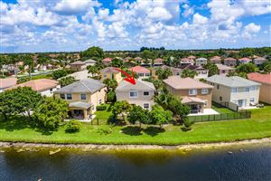 Photo of 6158 Spring Isles Boulevard, Lake Worth, FL 33463 (MLS # RX-10548943)