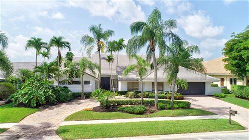 Photo of 4295 Bocaire Boulevard, Boca Raton, FL 33487 (MLS # RX-10623943)