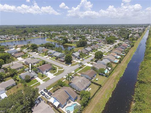 Photo of 5247 Canal Circle W, Lake Worth, FL 33467 (MLS # RX-10634943)