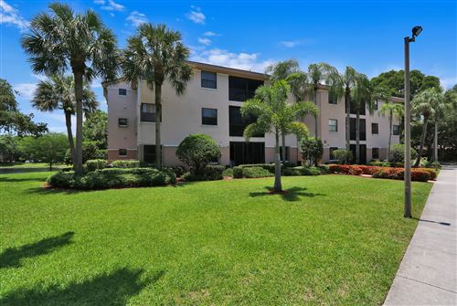 Photo of 4141 Coral Tree Circle #345, Coconut Creek, FL 33073 (MLS # RX-10639943)