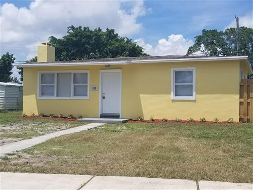 Foto de inmueble con direccion 425 Pine Road West Palm Beach FL 33409 con MLS RX-10644943