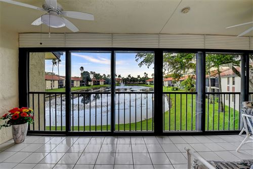 Photo of 10255 N Circle Lake Drive #202, Boynton Beach, FL 33437 (MLS # RX-10731943)