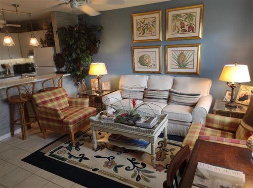 Photo of 3120 Cynthia Lane #110, Lake Worth Beach, FL 33461 (MLS # RX-10752943)