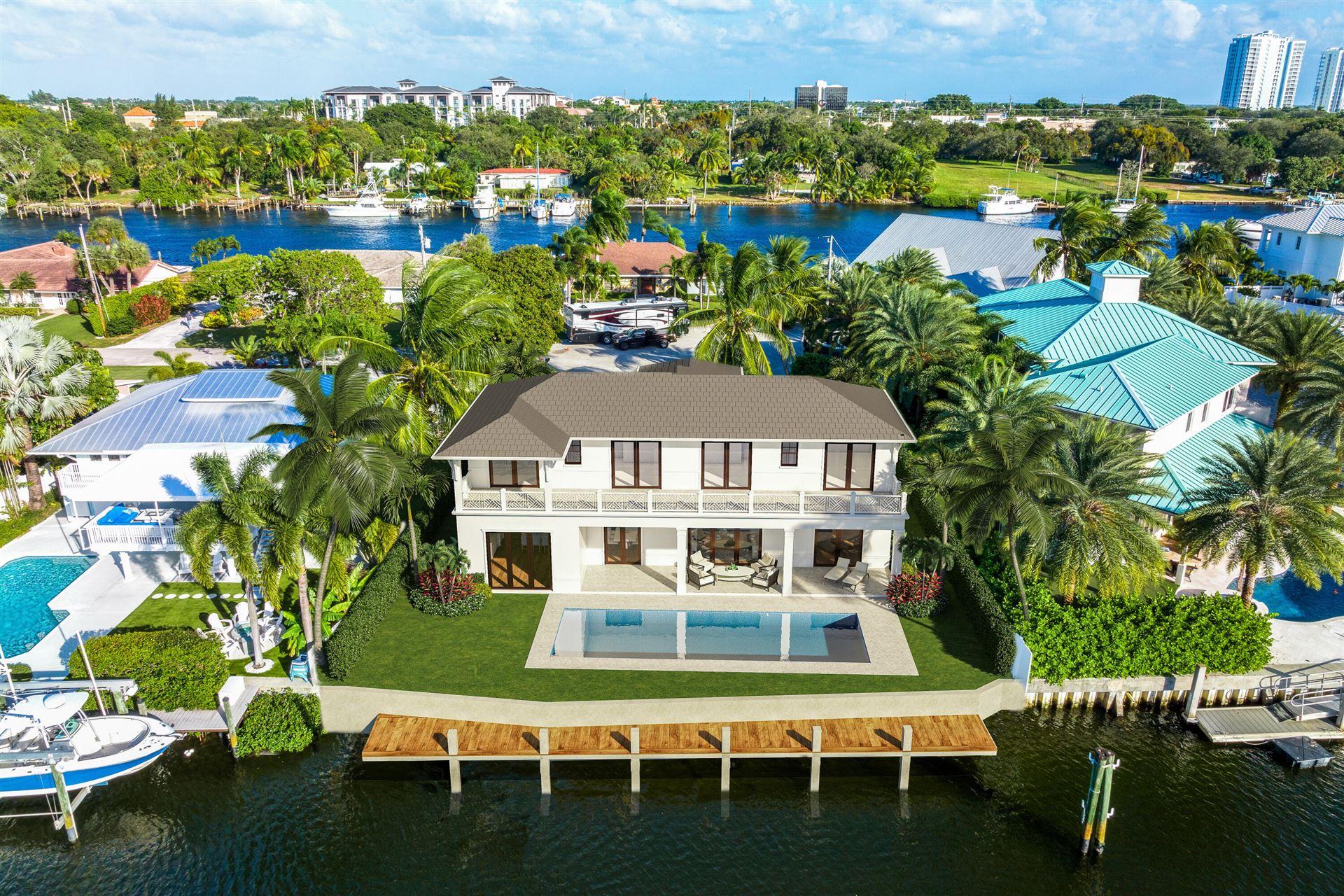 11317 E Teach Road, Palm Beach Gardens, FL 33410 - MLS#: RX-10713943