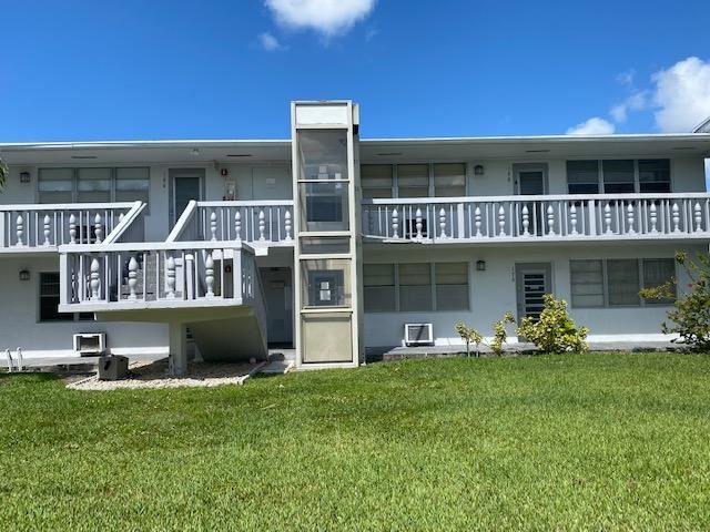 188 Farnham H, Deerfield Beach, FL 33442 - MLS#: RX-10722943