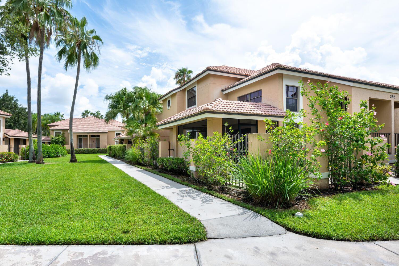 Photo of 362 Prestwick Circle #1, Palm Beach Gardens, FL 33418 (MLS # RX-10735943)