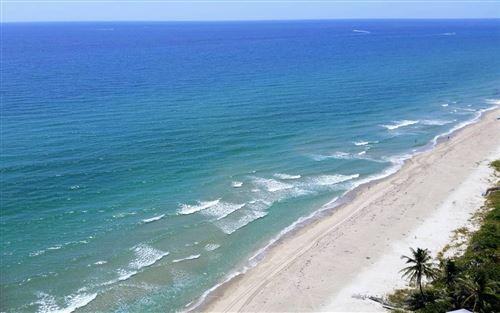 Photo of 5200 N Ocean Drive #Ph 2, Singer Island, FL 33404 (MLS # RX-10654944)