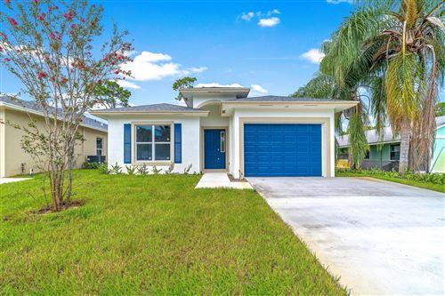 Photo of 965 Fitch Drive, West Palm Beach, FL 33418 (MLS # RX-10673944)